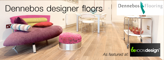 Dennebos - designer floors