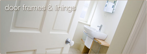 Door Frames and Linings