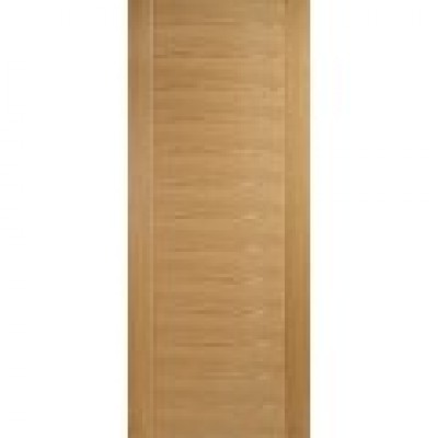 Aragon Oak Door