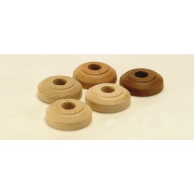 Oak Pipe Ferrule