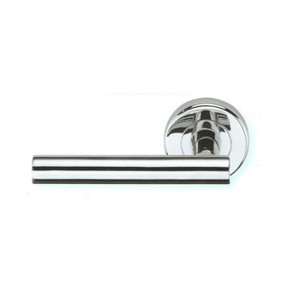Sorrento Collection Shuttle Polished Chrome